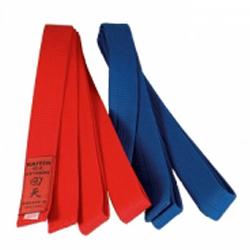 band-blauw-rood
